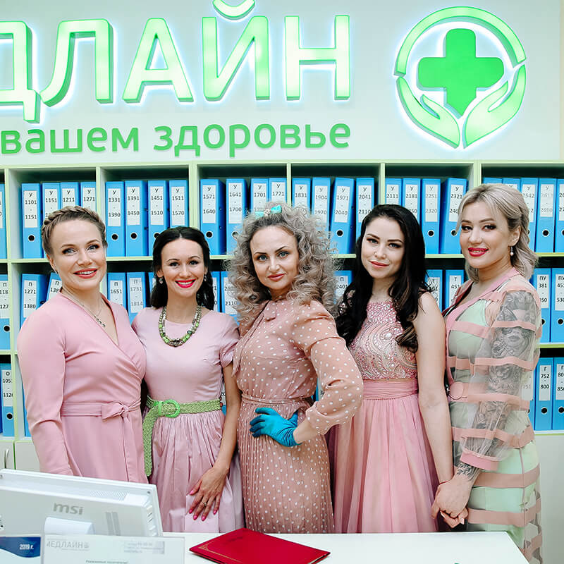 «Lady Fashion TiMe Deluxe-2020», ДЕНЬ 10